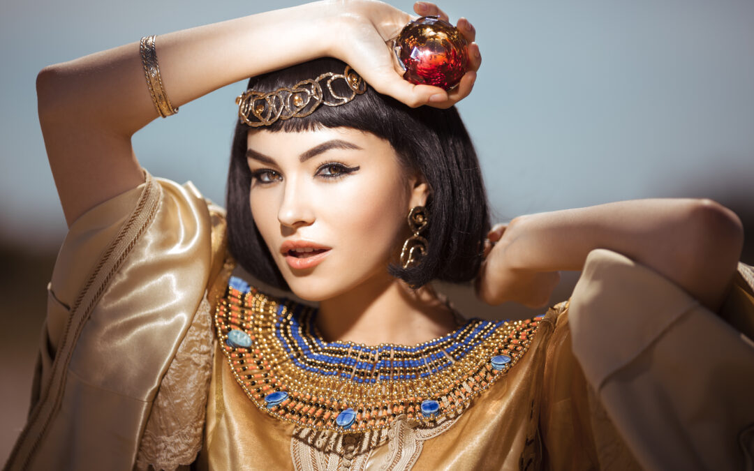 Cleopatra Beauty Secrets